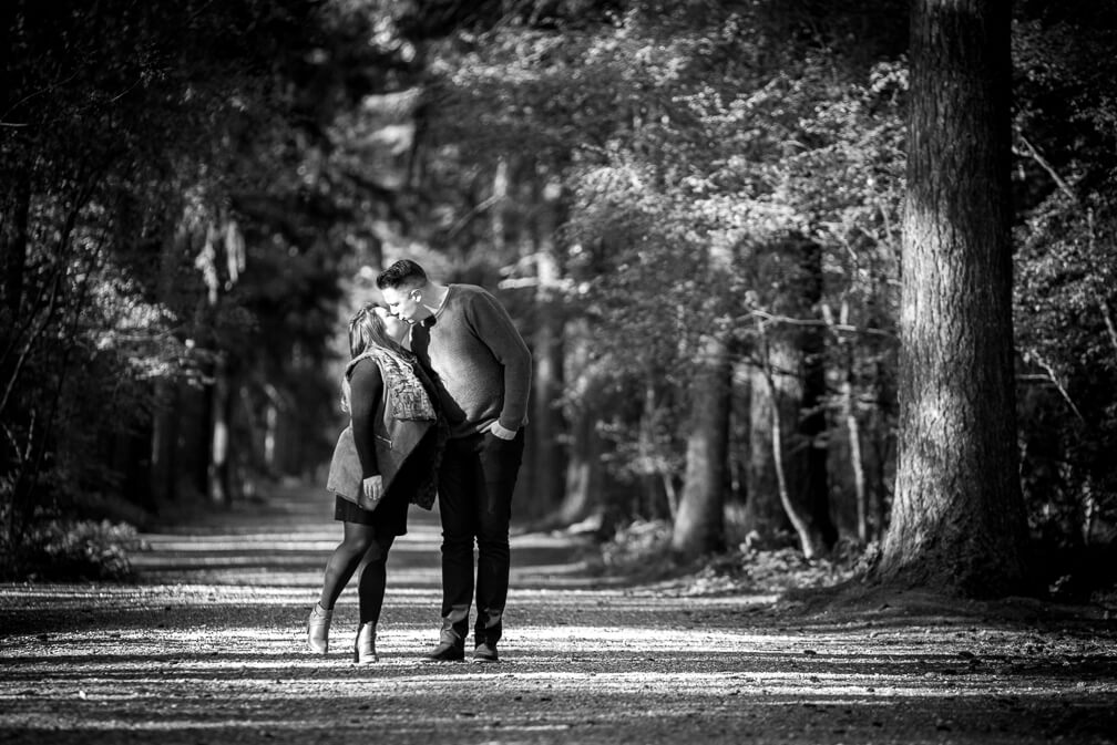berkshire engagement shoot
