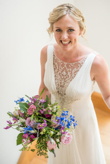 bride all set