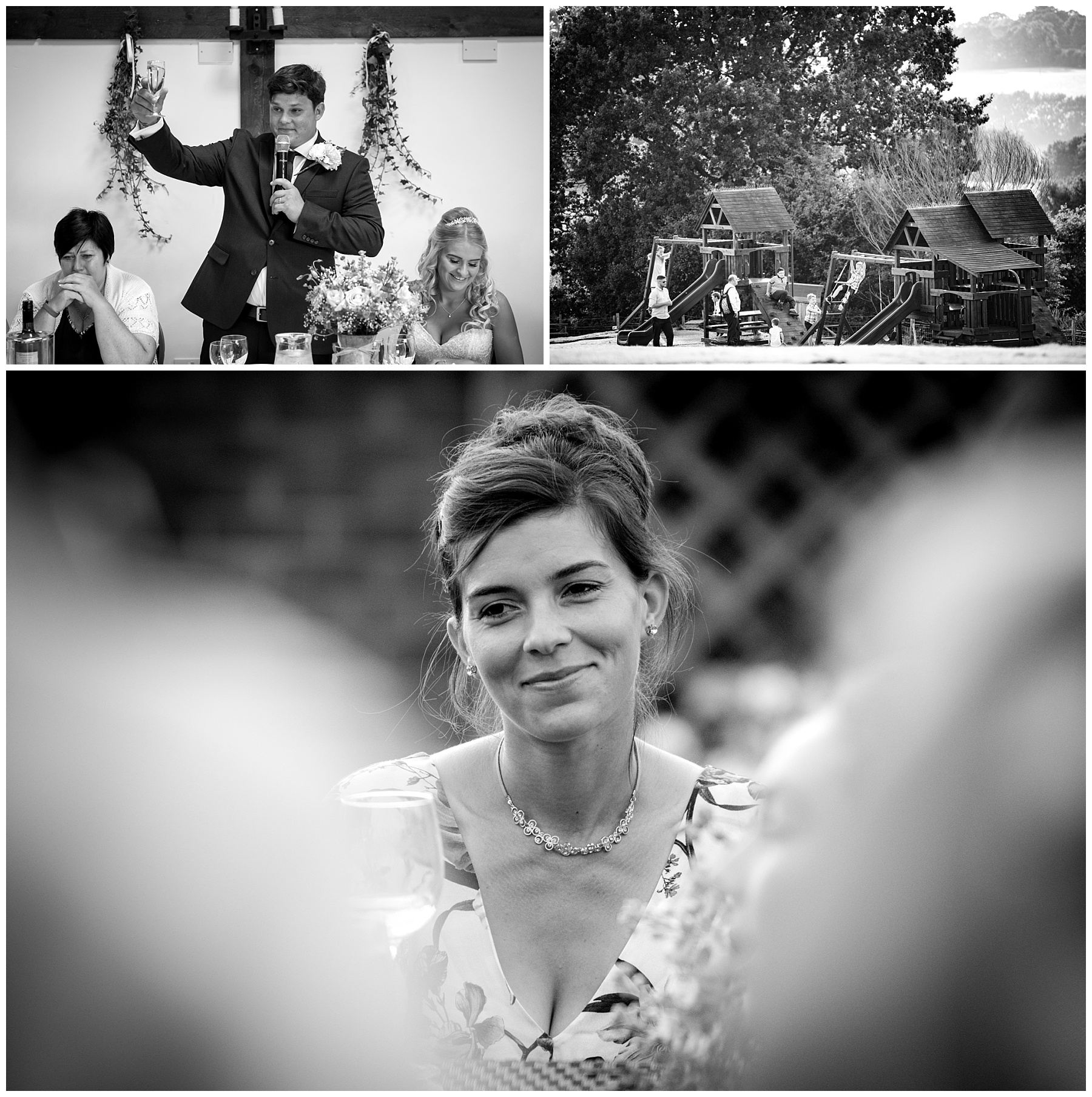 Blackstock Estate Wedding Photographer, Sussex